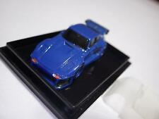 WR Design (Germany) Blue Porsche 935 Dp (Motorsport) Resin 1:87 NIB