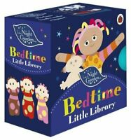In the Night Garden: Bedtime Little Library by In the Night Garden 9781405921190