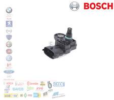 SENSORE PRESSIONE ALIMENTAZIONE ALFA ROMEO FIAT 1.6 1.9 2.0 MJT BOSCH 0281006028