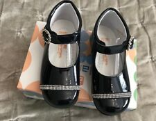 andanines girls Navy Blue-shoes BNWB size 25 RRP £51 💓💓💓💓💓💓💓💓💓💓💓💓💓