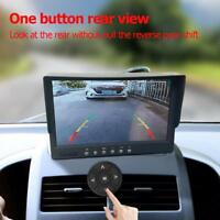 360Degree Bird View System 4 Camera Panoramic Car DVR Recording Parking Cam