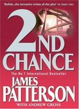 2nd Chance (Womens Murder Club 2),James Patterson, Andrew Gross