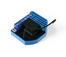 Qubino Z-Wave Plus Flush Shutter Module for Motorized Blinds and Shades ZMNHCD3