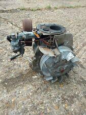 Qualcast Lawnmower Engines