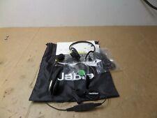 Jabra GN2100 2104-820-105 Black Headband Headsets Loc D2