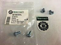 Bearmach Land Rover Defender Door Handle Screws to Door Skin SE105101L x4
