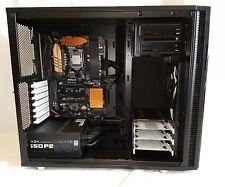 Gaming PC - Intel 6600k - Asrock Z170 Pro4 - EVGA 650w
