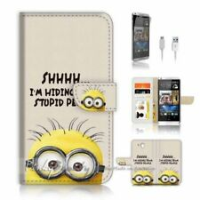 Minions Mobile Phone Cases, Covers & Skins for HTC