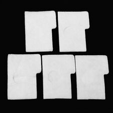 5pcs/set White Air Filter Chain Saw Accessory Replacement For Stihl MS170 MS180