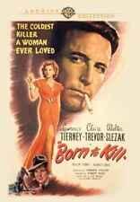 Born to Kill (1947) Lawrence Tierney, Claire Trevor, Walter Slezak, Robert Wise