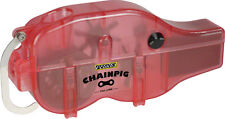 Pedro's Chainpig Machine Bicycle Chain Cleaning Tool Hands-Free Chain Pig NEW