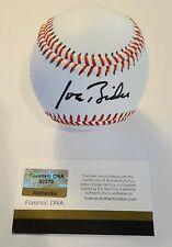 Joe Biden Hand-Signed, Autographed Rawlings Baseball with Coa!