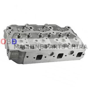 New S3L S3L2 S3L-2 Complete Cylinder Head for Mitsubishi &CAT 302.5C 303CR 303SR