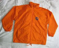 Men's Women's Jacket Rain Coat Waterproof Windproof Oversized Lightweight NEW
