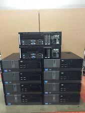 Dell Optiplex 9020 SFF i7-4770 3.40GHz 8GB 240GB SSD DVD Win 10 PRO