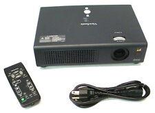 ViewSonic PJ452 LCD Portable Projector 1500Lumens 300:1Contrast SD S-Video VGA