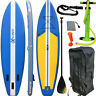 EXPLORER 10.6 SUP Board Stand Up Paddle Surf aufblasbar Paddel ISUP Paddling 320