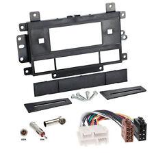 GM HUMMER 03-07 1-DIN radio de voiture Set d'installation Câble adaptateur radio