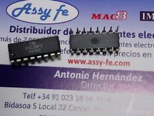 FX128P3 IC-DIP16 CIRCUIT  CML  FX128P 3   FX128 P3   FX 128P3
