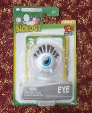 Basher Science Eye Figure Series 1 Biology Figurine FREE SHIPPING
