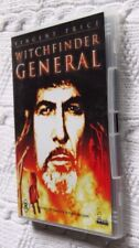 The Witchfinder General (DVD, 2003) R-ALL, LIKE NEW, FREE POST WITHIN AUSTRALIA