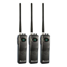 Midland Authorized Reseller 75-785 CB Radio 40 Channels (3 Pack)