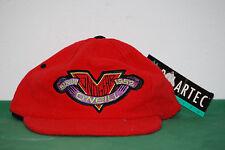vintage O'NEILL surf board sea cap hat thermore tactel 80 90 polartec adjustable