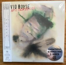 David Bowie – Excerpts From Outside Sony Records Int'l – MHCP 1340-1  CD Japan