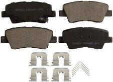 ProSolution Ceramic Brake Pads fits 2014-2017 Kia Rondo Niro  MONROE PROSOLUTION