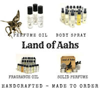 DRIFTWOOD Perfume Oil Body Spray Fragrance Scent Patchouli Sandalwood Calm Scent