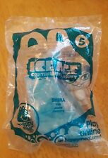 2012 McDonalds ICE AGE 4: CONTINENTAL DRIFT - SHIRA Happy Meal Toy #5 NEW NIP