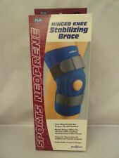 FLA Hinged Knee Stabilizing Brace S Brand New