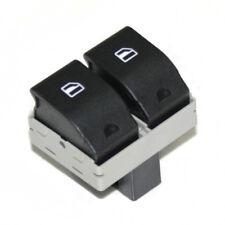 Window Regulator Switch Front Left Switch For SEAT IBIZA IV Cordoba VW POLO Fox