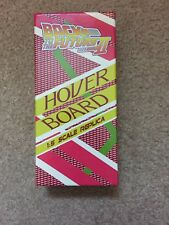 Back To The Future Hoverboard Scale 1:5 Part 2 Movie Prop Replica Board Pink