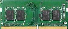 Synology D3NS1866L-4G 4GB RAM DDR3L-1866 SODIMM for DS918+ DS218+