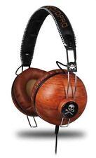 IRRADIO 168170032 PARANOID CUFFIA DJ PROFESSIONALE 44 MM 108 dB  COLORE LEGNO