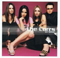 The Corrs - In Blue - CD Album NEU Breathless - Give me a reason - Irresistible