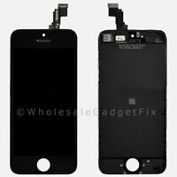LCD Display Screen + Touch Screen Digitizer Assembly Replacement for Iphone 5C