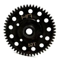 Hot Racing SAEX352 Axial EXO Steel Machined Main Spur Gear (52T, 32P)