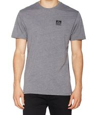 Reef Grey T Shirt Size Small