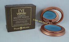 50% Frais Monde SOMBRA DE OJOS Ojo Varnish brillante ajustado color 4 make up