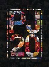 NEW Pearl Jam Twenty (DVD)