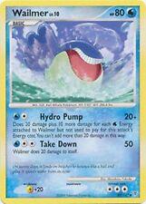 Wailmer 87/147 Platinum Supreme Victors Uncommon MINT! Pokemon
