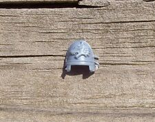 40K Space Wolves Thunderwolf Cav Shoulder Pad Wolf Head Bits