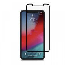 Moshi IonGlass Privacy Apple iPhone XR schwarz Displayschutz Schutzfolie