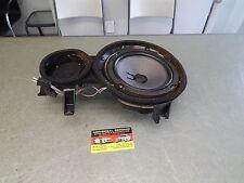 R129 500SL 600SL SL500 SL600 SL320 RIGHT DOOR WOOFER SPEAKER BOSE  1298202002