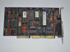 ✔️🎵RETRO MARK OF THE UNICORN EXPRESS PC AND MPT CARD JYSMEPC ISA MIDI INTERFACE