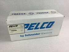 Pelco Iwm-Gy Wall Mount with Cable Feedthrough Factory Sealed Box