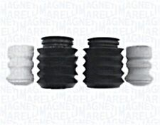 Front Axle Shock Absorber Bump Stop Dust Cover Kit Fits BMW E61 E60 E39 95-