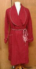 100% Wool Vintage Nightwear & Robes for Men